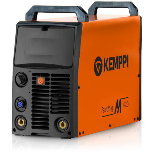 Kemppi FastMig M 420 Power source product image