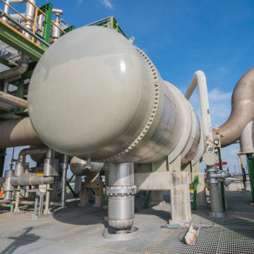 Pressure vessels and boilers