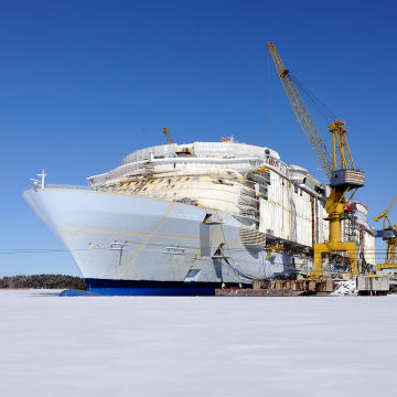 Shipbuilding