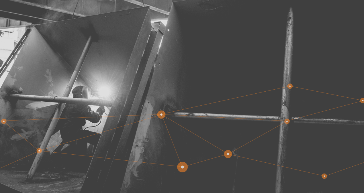 New WeldEye module provides enhanced insight into welding production efficiency