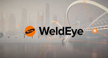 What is WeldEye?