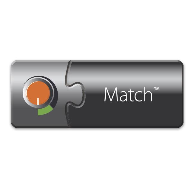 MatchLog