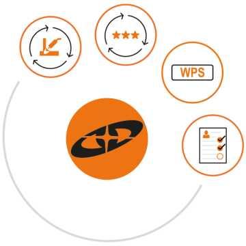 Kemppi Welding Production Management