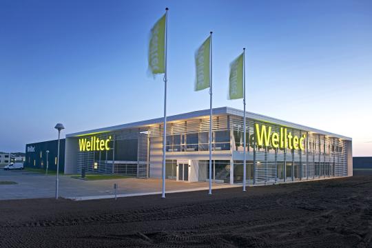 Welltec